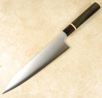 Kanehide PS60 Kiritsuke 240mm Custom