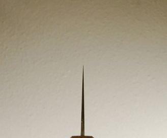 Kanehide PS60 Kiritsuke 240mm