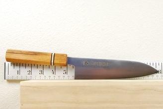 Kanehide PS60 Santoku 185mm Custom
