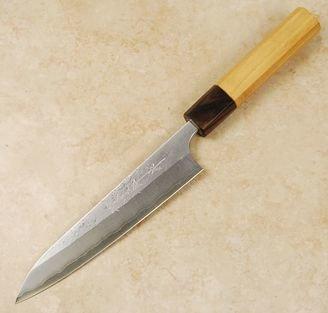 Kanehiro Ginsan Petty 150mm