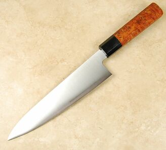 Kaneshige Blue #2 Gyuto 210mm