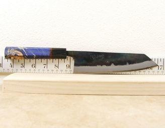 Karaku AS Bunka 165mm Custom