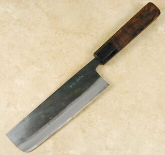 Karaku AS Nakiri 165mm Custom