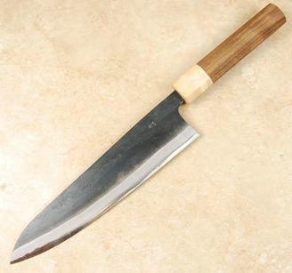 Karaku Blue #1 Gyuto 210mm Custom