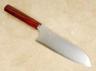 Kobayashi SG2 Santoku 170mm