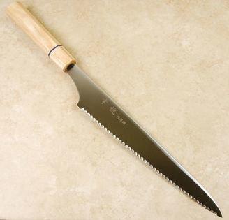 Kohetsu 1K6 Bread Knife 270mm