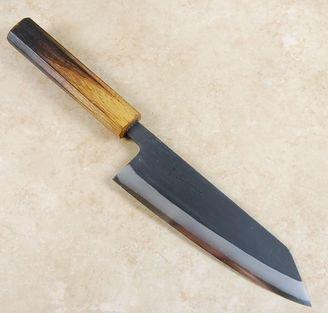 Kohetsu Blue #2 Kurouchi Bunka 170mm