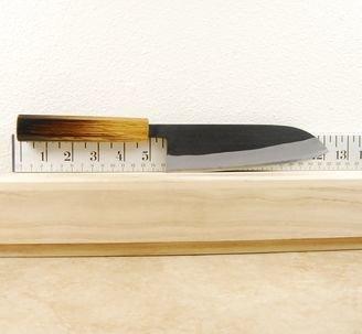 Kohetsu Blue #2 Kurouchi Santoku 165mm