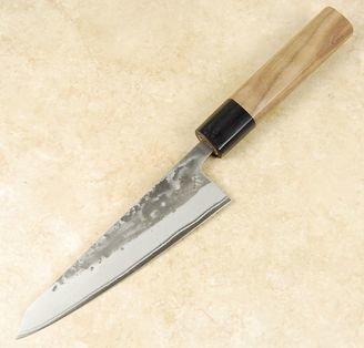 Kohetsu Blue #2 Nashiji Honesuki 150mm