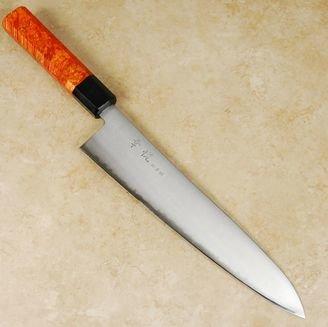 Kohetsu HAP40 Custom Gyuto 240mm