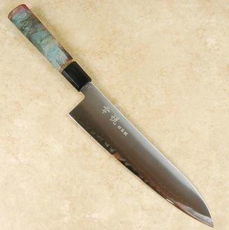 Kohetsu HAP40 Gyuto 210mm Custom