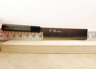 Kohetsu HAP40 Nakiri 165mm