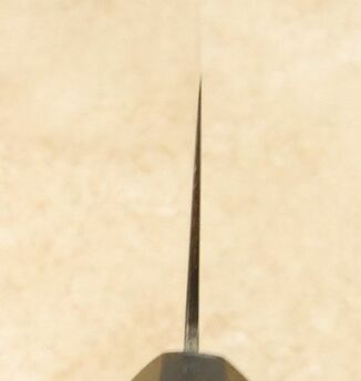 Kohetsu HAP40 Santoku 180mm Custom