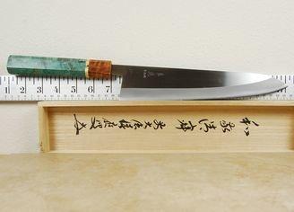 Kohetsu Shinano Blue #2 Gyuto 240mm