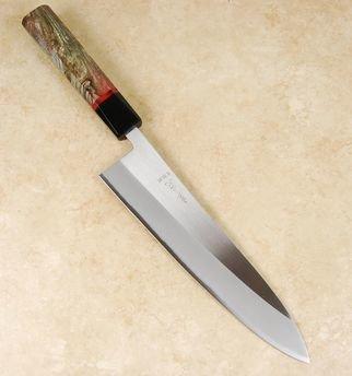 Kohetsu Shinano Blue #2 Gyuto 210mm
