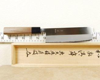 Kohetsu Blue #2 Shinano Nakiri 165mm