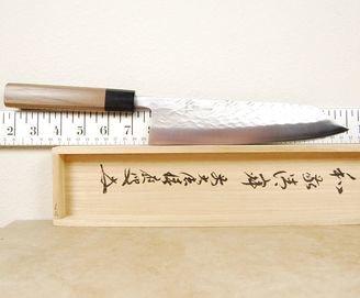 Kohetsu SLD Kiritsuke 210mm