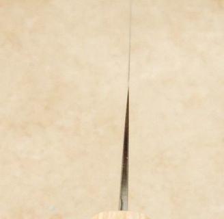 Kohetsu 1K6 Bread Knife 240mm