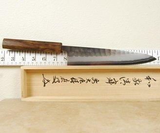 Konosuke SKD Tsuchime Gyuto 210mm Laurel