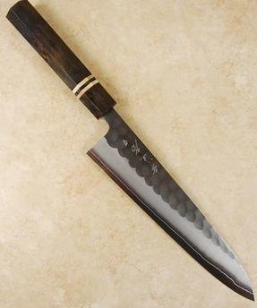 Konosuke SKD Tsuchime Gyuto 210mm