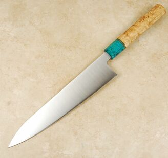 Konosuke Swedish Stainless Gyuto 240mm