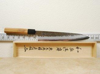 Konosuke YS Gyuto 240mm