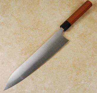 Shibata Kotetsu AS Gyuto 240mm