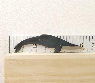 Kujira Humpback Whale Kogatana