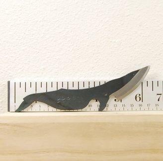 Kujira Minke Whale Kogatana