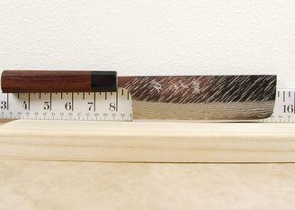 Kurosaki Fujin VG10 Nakiri 165mm