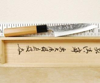 Kurosaki Megumi Petty 120mm
