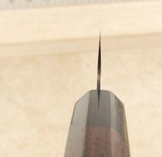 Kurosaki Raijin Petty 120mm