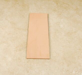 Roo Leather Strop 3x8 Seconds