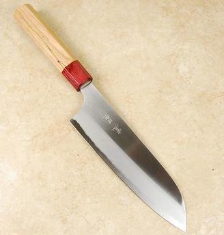 Makoto Ryusei AS Santoku 170mm