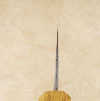 Masakage Yuki Gyuto 210mm Custom