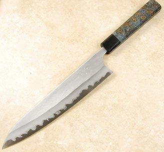 Masakage Yuki Gyuto 240mm Custom