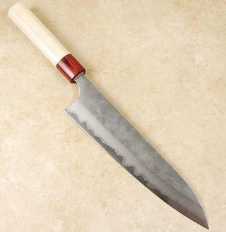 Masakage Yuki Gyuto 210mm