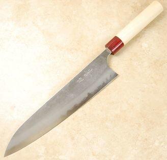 Masakage Yuki Gyuto 240mm