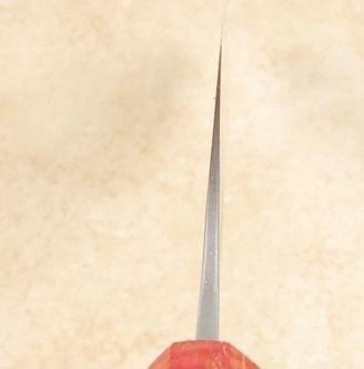 Masakge Yuki Gyuto 240mm Custom