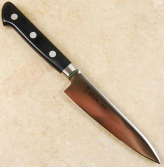 Masamoto VG Petty Knife 120mm