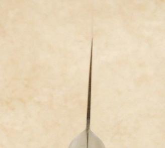 Masamoto VG Santoku Knife 180mm
