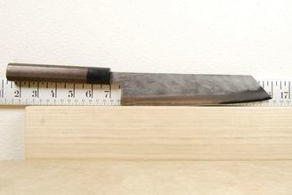 Matsubara Blue #2 Nashiji Kiritsuke 210mm