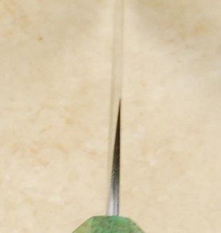 Matsubara Blue #2 Nashiji Sukihiki 270mm Custom