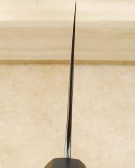 Matsubara Blue #2 Nashiji Kiri Cleaver 190mm Custom