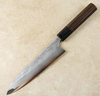 Matsubara G3 Nashiji Petty 150mm