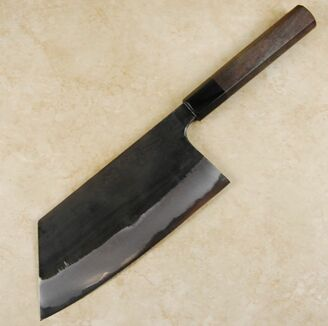 Matsubara White #1 Kiri Cleaver 180mm