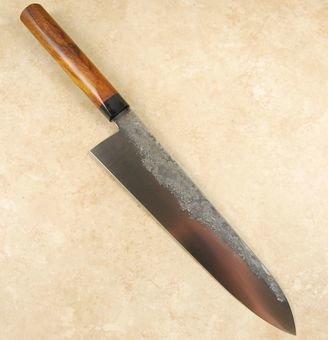 Mert Tansu 52100 Gyuto 230mm