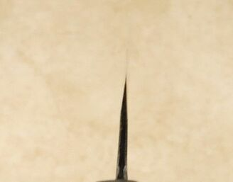 Misuzu SKS93 Bunka 160mm Custom