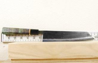 Moritaka AS Kiritsuke 210mm Custom