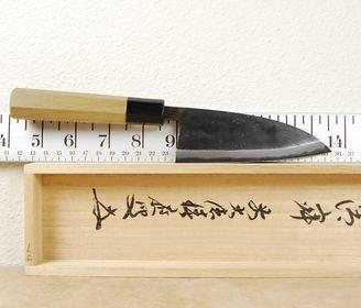 Moritaka AS Deba 110mm